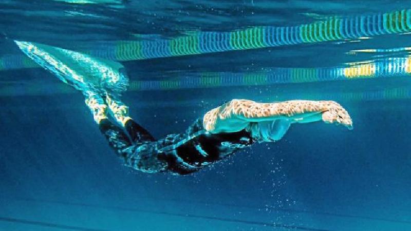 combinaison de nage sur mesure néoline watersport